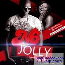 N6 - Jolly (Prod. by Mr. Chidoo) ft Waje